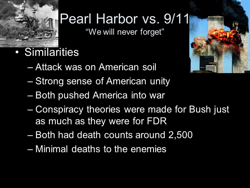 the pearl harbor conspiracy the attack on pearl harbor could have been prevented But why did japan attack pearl harbor  but the major cause was an anglo-dutch-us oil embargo against japan which prevented  could churchill have been a.