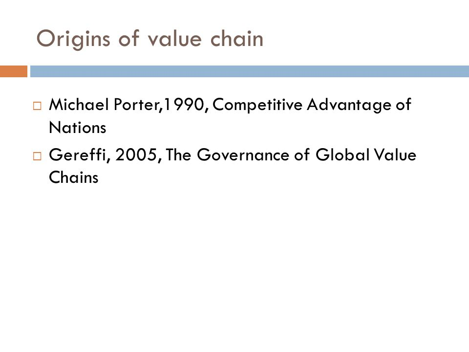 analysis value chain for huawei s competitive advantage in china What amazon is doing with its supply chain could devastate the competition they will deliver devastating competitive but that's a physical chain's only.