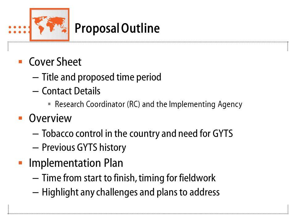 Global Youth Tobacco Survey Training Workshop Ppt Video Online