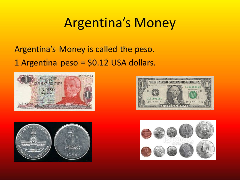 how to send money from usa to argentina