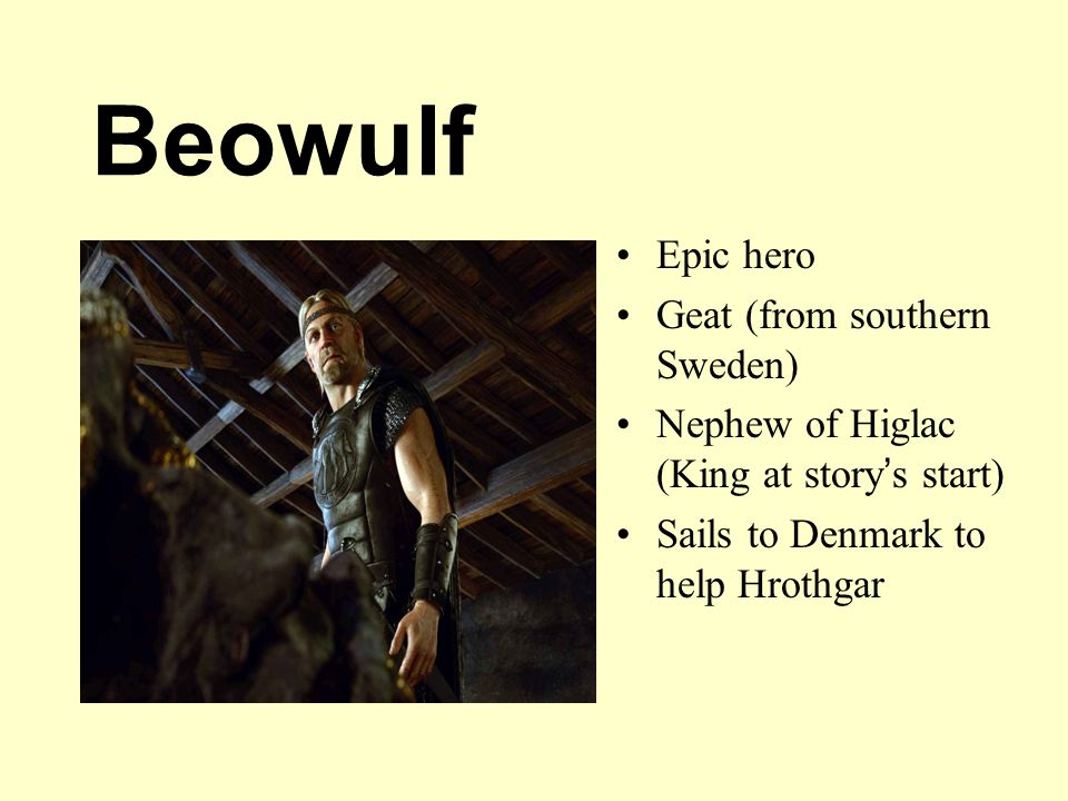 the limited reference of the epic beowulf to women This paper examines the roles of the women in beowulf, focusing on those of   making special reference to those scenes in beowulf involving wealhtheow [4.