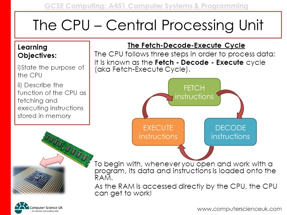 how to know if cpu is working