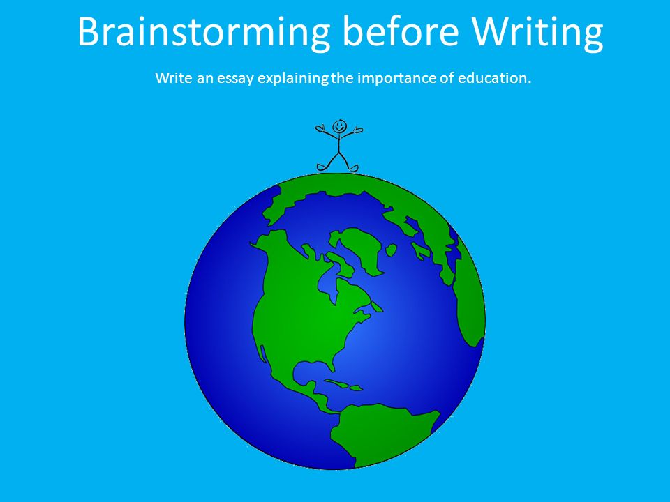brainstorming expository essays Usually, the instructor assigns them if not, prepare to do some brainstorming  keep your expository essay prompts handy when searching for.