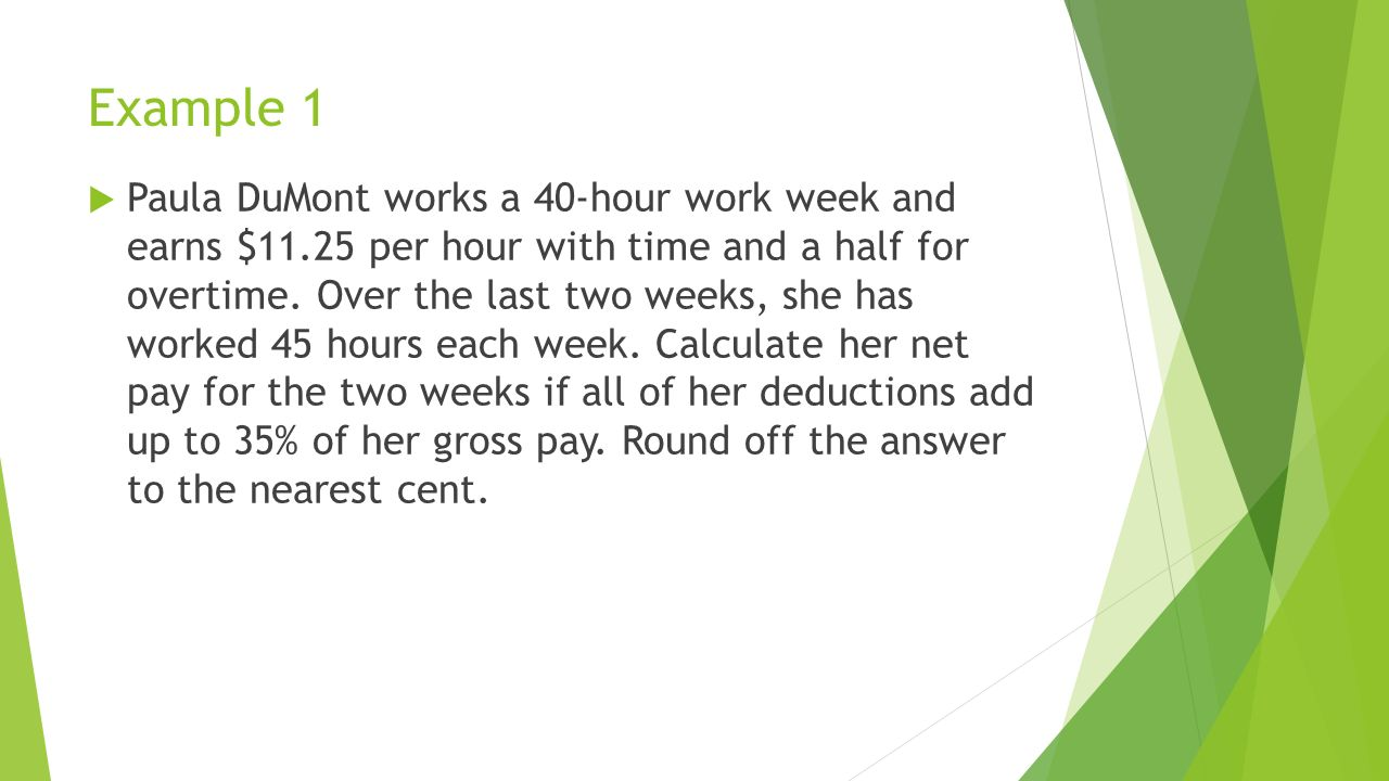 how to calculate time and a half for holiday pay