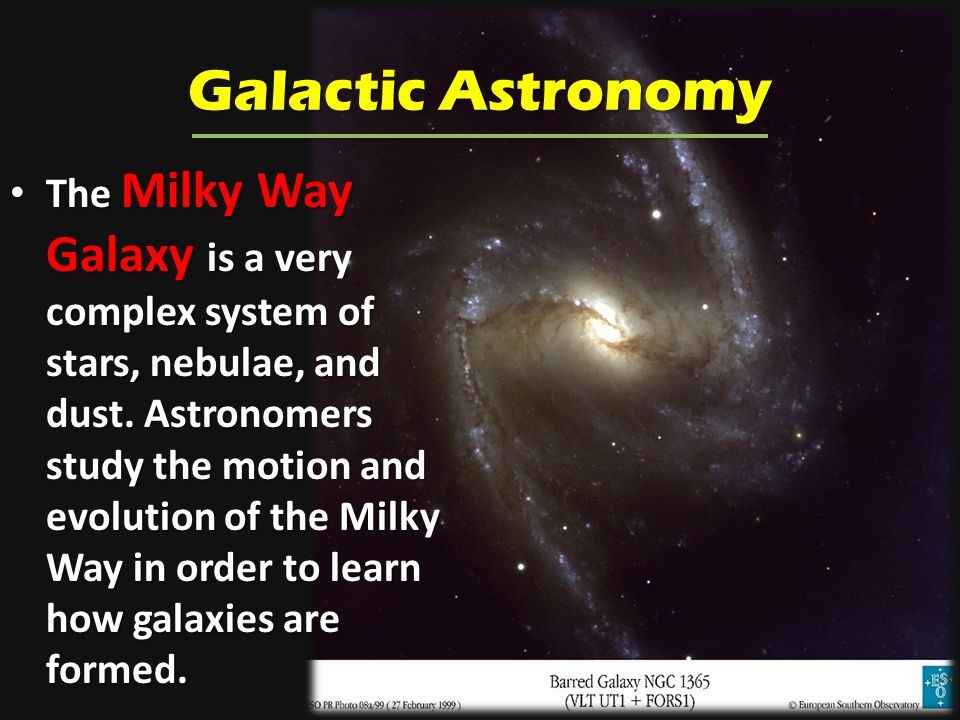 What is Astronomy? An overview.. - ppt video online download