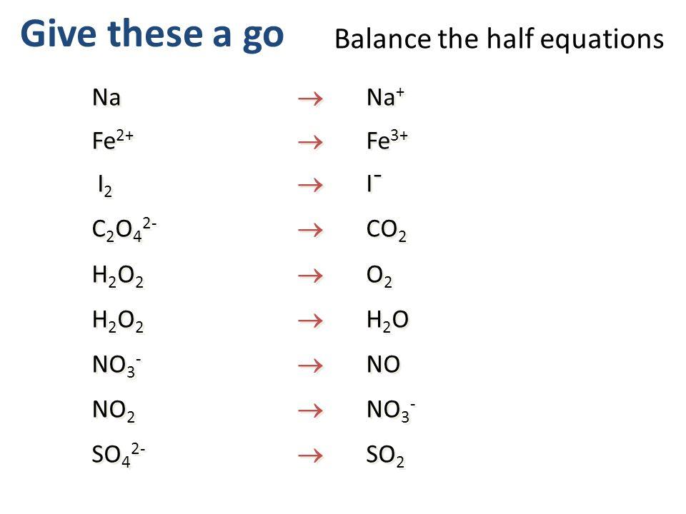 how to balance no2 to create no and o2