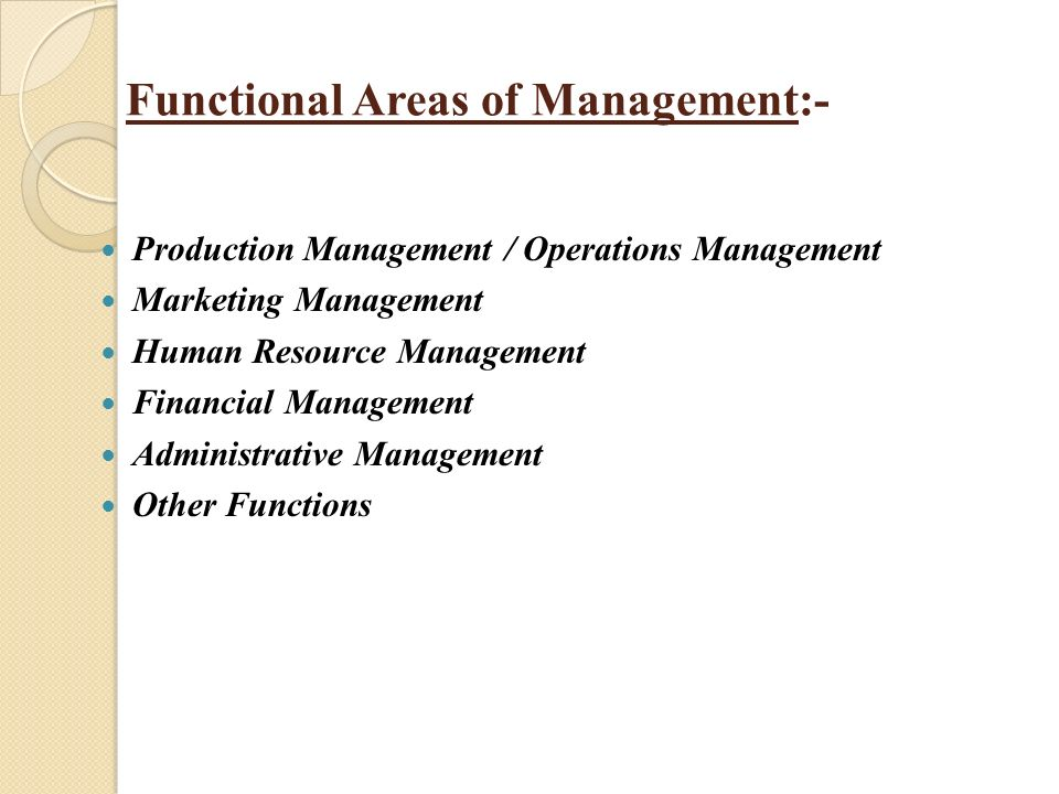 production management relationship with other functional areas Relationship of production with other functional areas marketing interface with other functional areas marketing's relationship with other functions functions within an organization the marketing function within any organization does not exist in isolation.