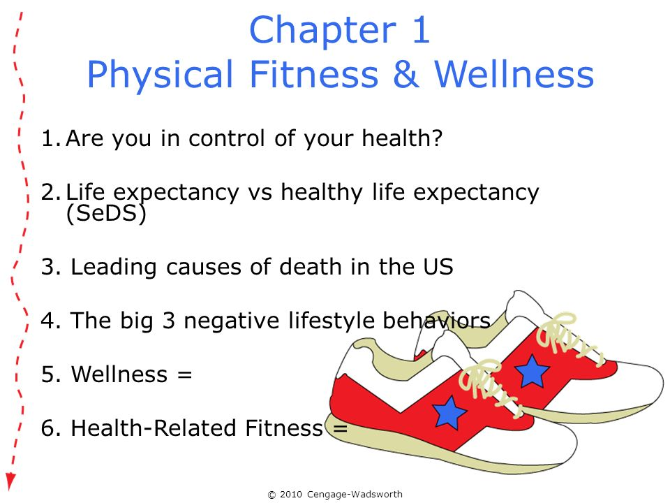 unemployment and illness physical fitness Physical activity improves quality of life are as beneficial to your overall fitness as one 30 is proven to improve both mental and physical health.