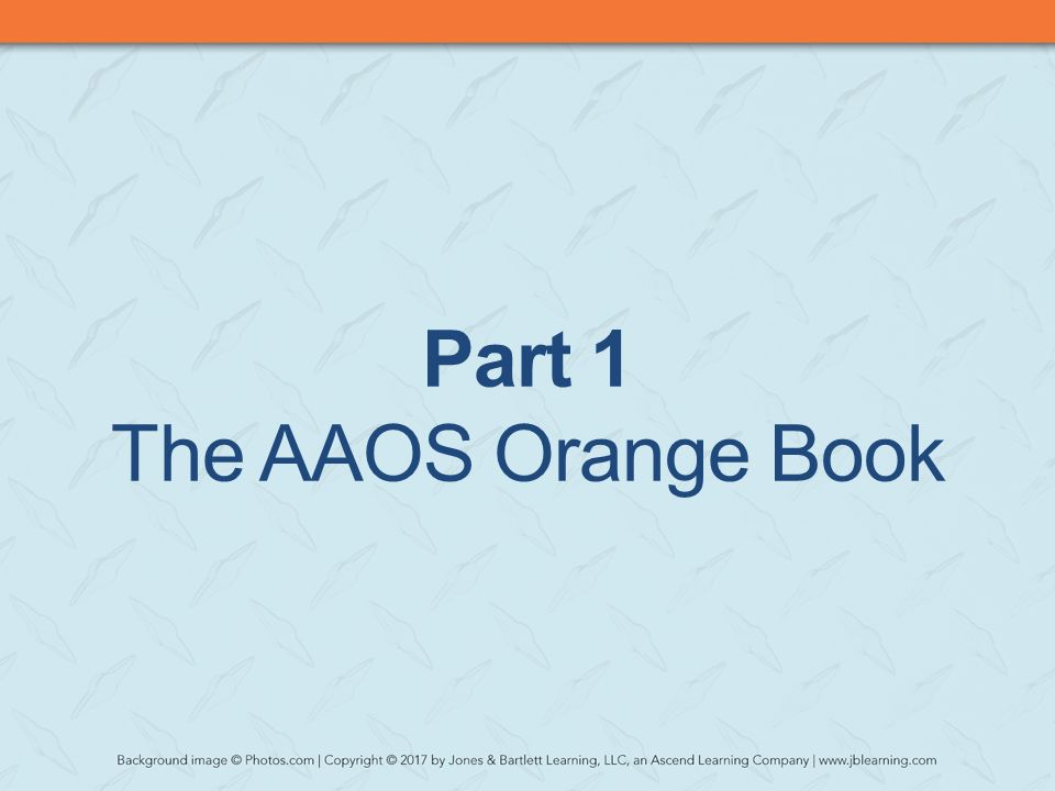 Welcome to the webinar introducing emergency care and 3 part 1 the aaos fandeluxe Gallery