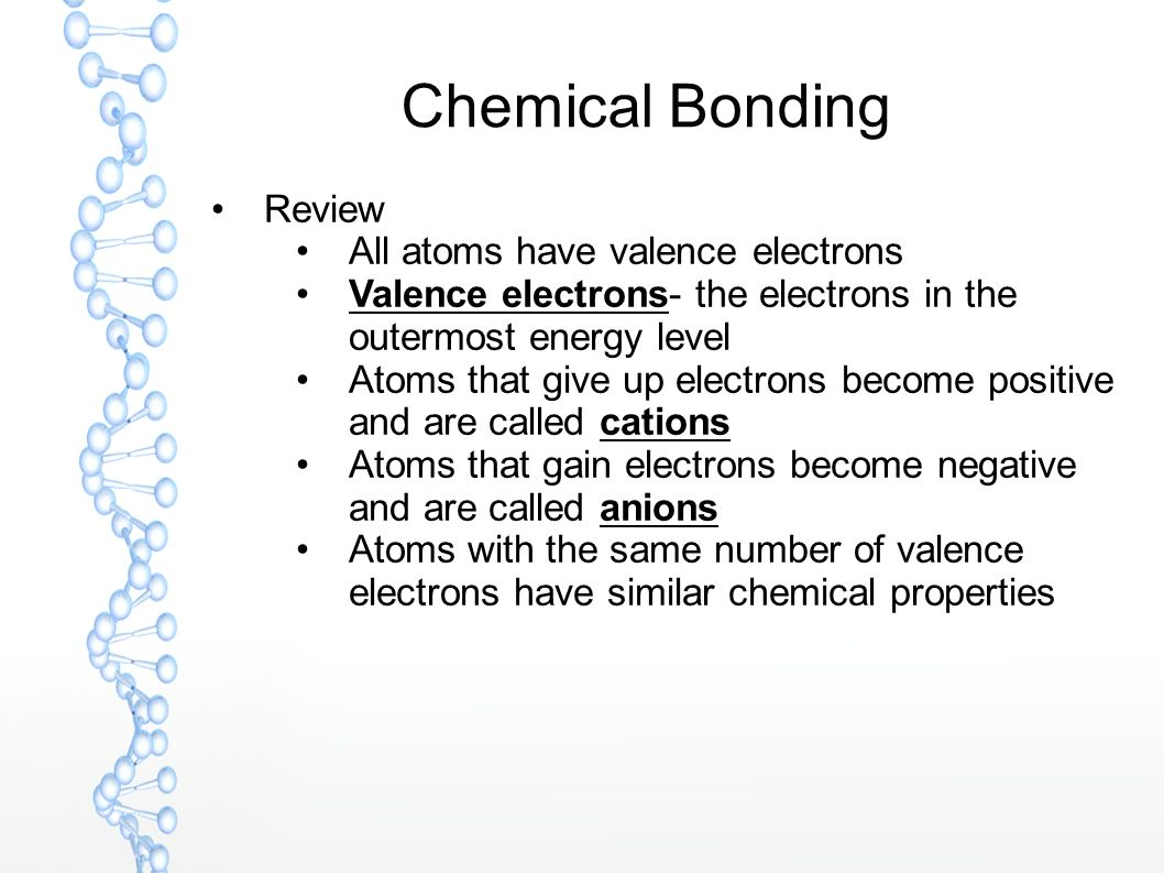 summary of how the atoms have Middle-school students also have trouble with the idea that atoms are in continual motion  in static electricity 1: introducing atoms,.