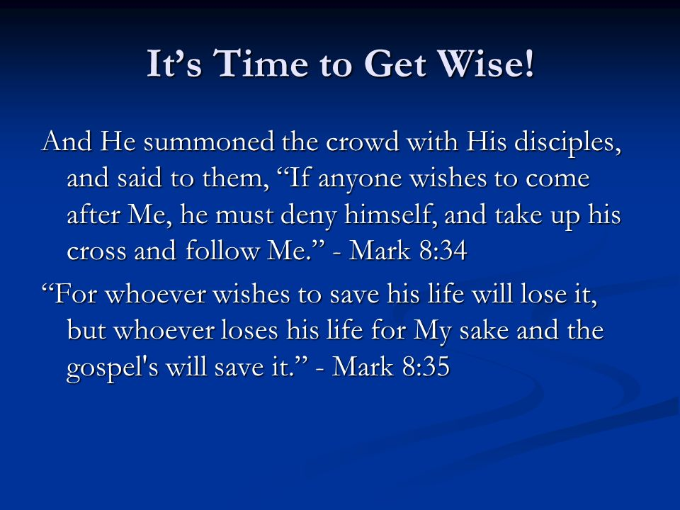 download More Parables