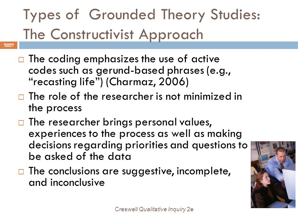 dissertation grounded theory