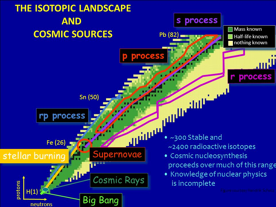 rp process nucleosynthesis This first process of primordial nucleosynthesis was the first type of nucleogenesis to occur in the universe  the rp process,.
