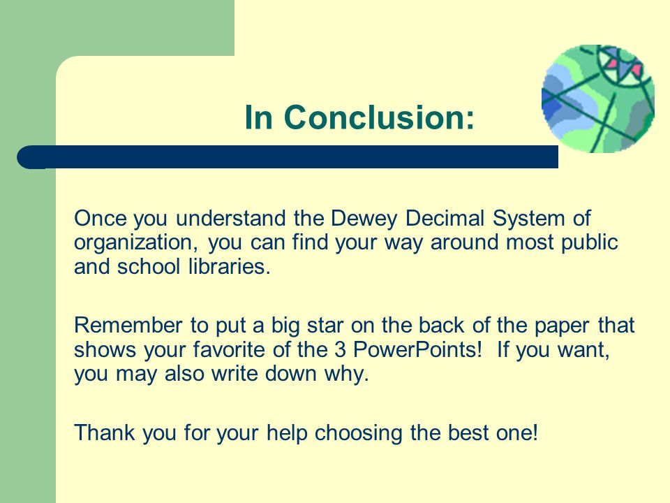 The Dewey Decimal Classification System ppt video online download – Dewey Decimal Worksheet