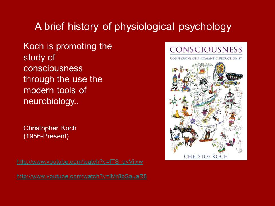 a brief history of modern psychology pdf
