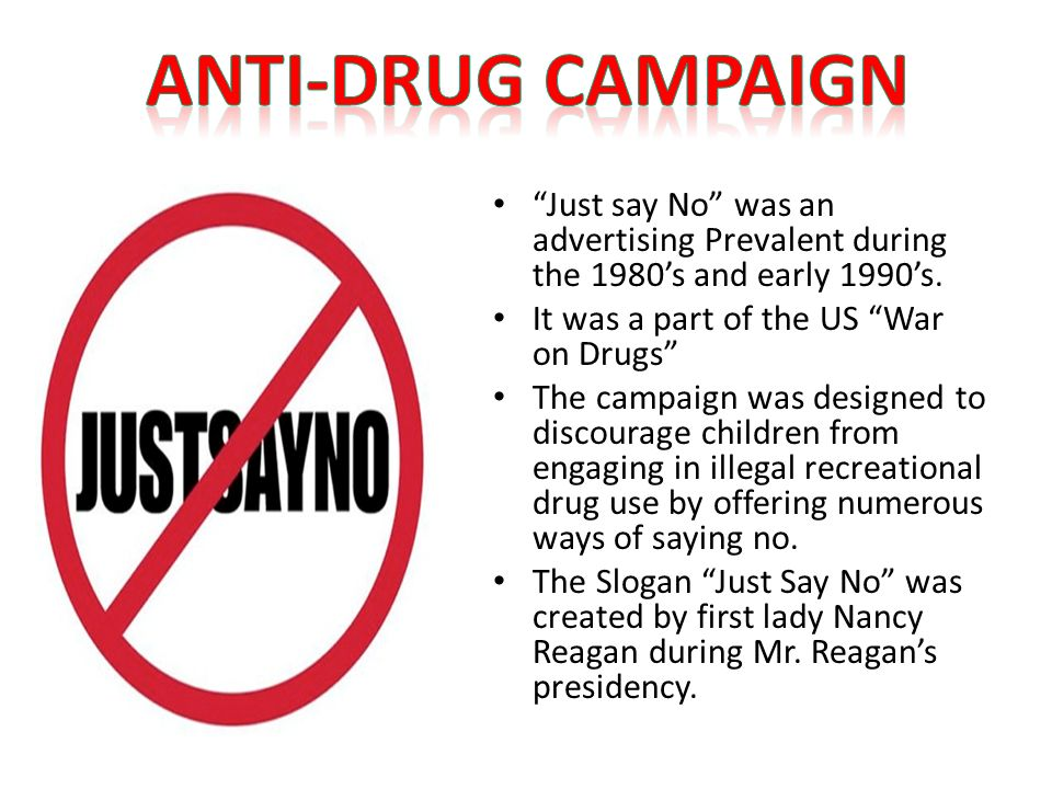 u s anti drug campaign flops Object moved this document may be found here trackingframe.