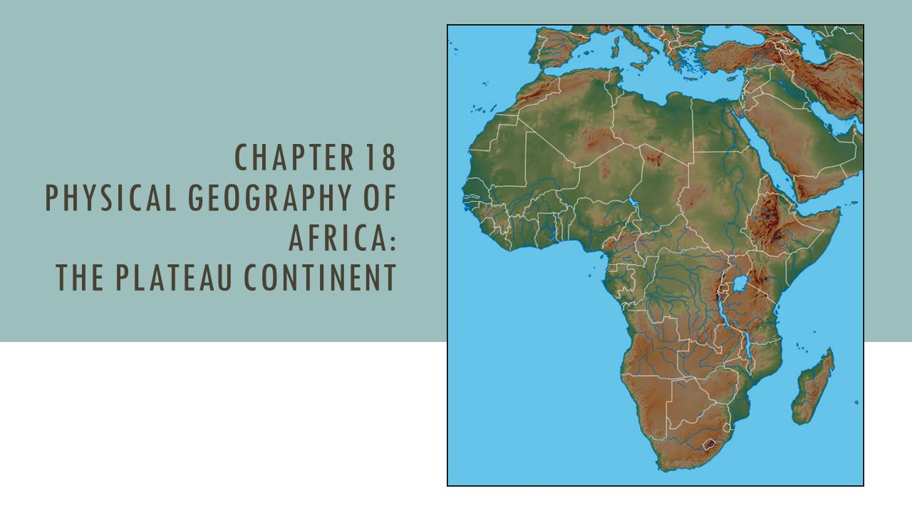 a geography of africa Gea 3600 geography of africa gea 4465 amazonia four systemic courses in geography, 12 credits minimum geo 2242 extreme weather.