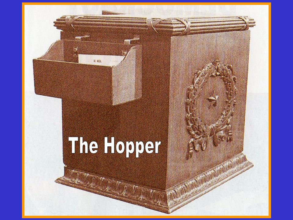 The Hopper