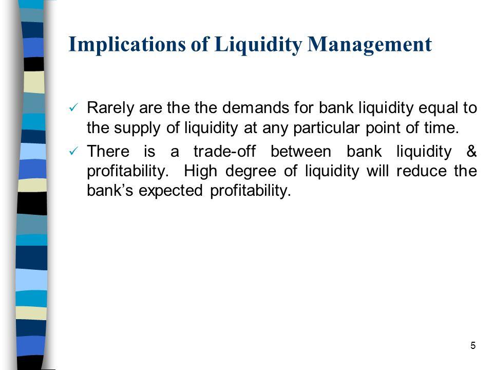 Blackrock trading and liquidity strategies