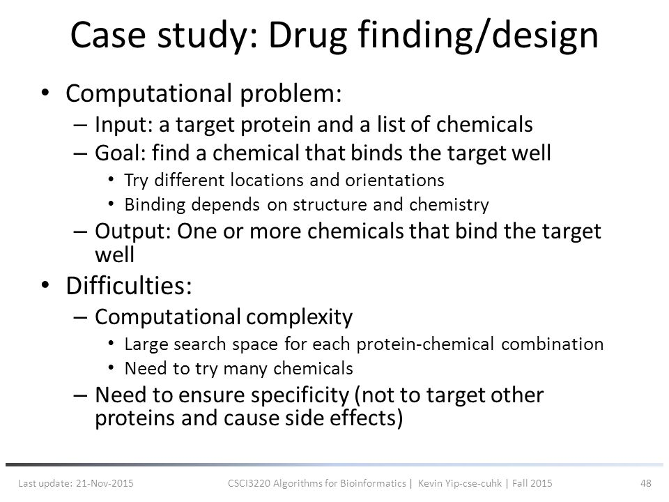 case review world war about drugs