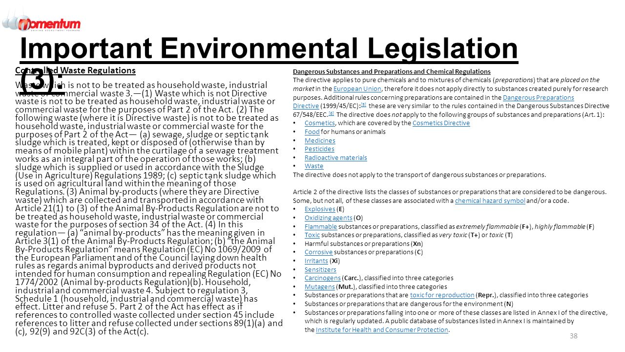 the 1981 act concerning environmental protection and waste management The australian antarctic territory act 1954 is the basis for australian antarctic   antarctic treaty (environmental protection) (waste management) regulations  1994 antarctic marine living resources conservation act 1981.