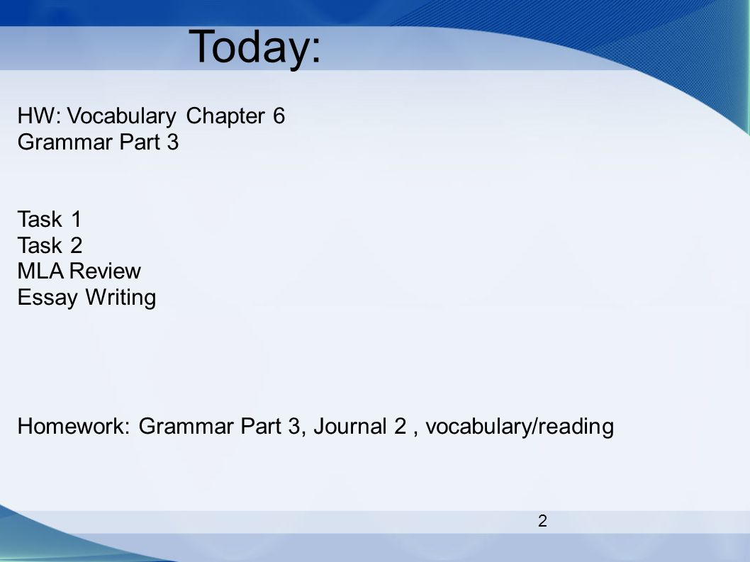 chapter capitalized essay Chapter 8: the devil is in the details, and the details are all about grammar it includes punctuation, capitalisation, verbs, nouns and pronouns and more.
