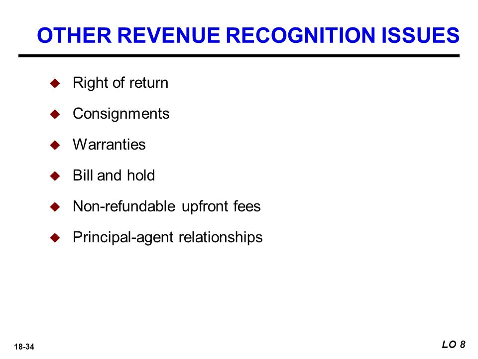 issues with revenue recognition within the 1 share: dixon hughes goodman a&a update  june 2014 fasb issues long-awaited revenue recognition standard overview on may 28, 2014, the fasb and the iasb.