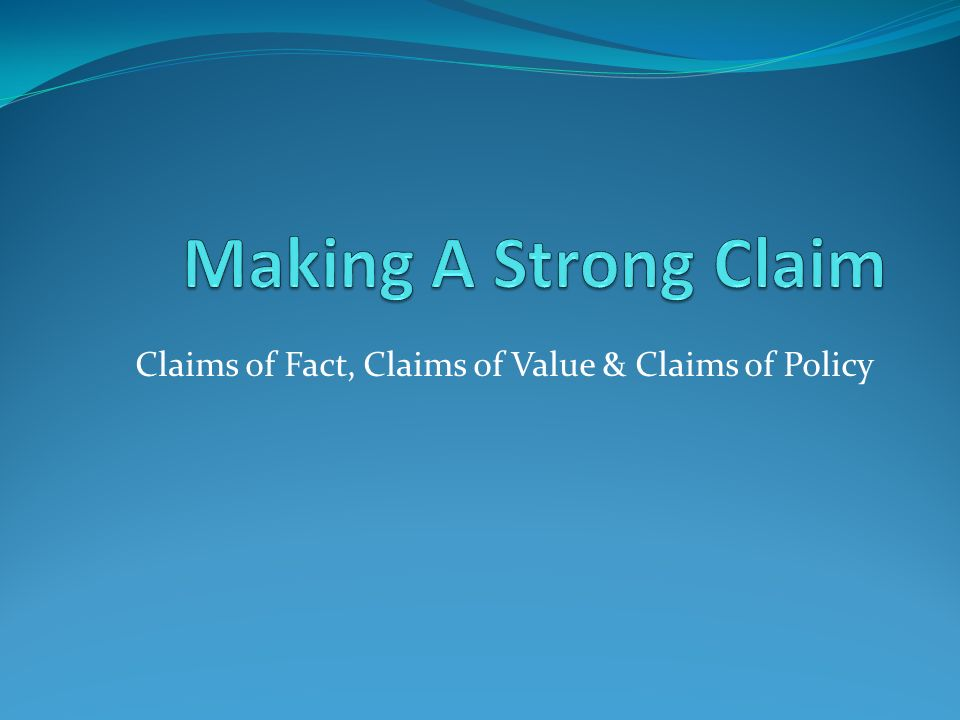 fact claim As nouns the difference between fact and claim is that fact is (archaic) action the realm of action while claim is a demand of ownership made for something (eg claim.