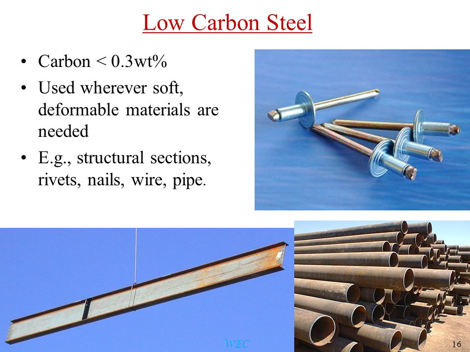 Medium Carbon Steel Wire : Metal alloys formation ppt video online download