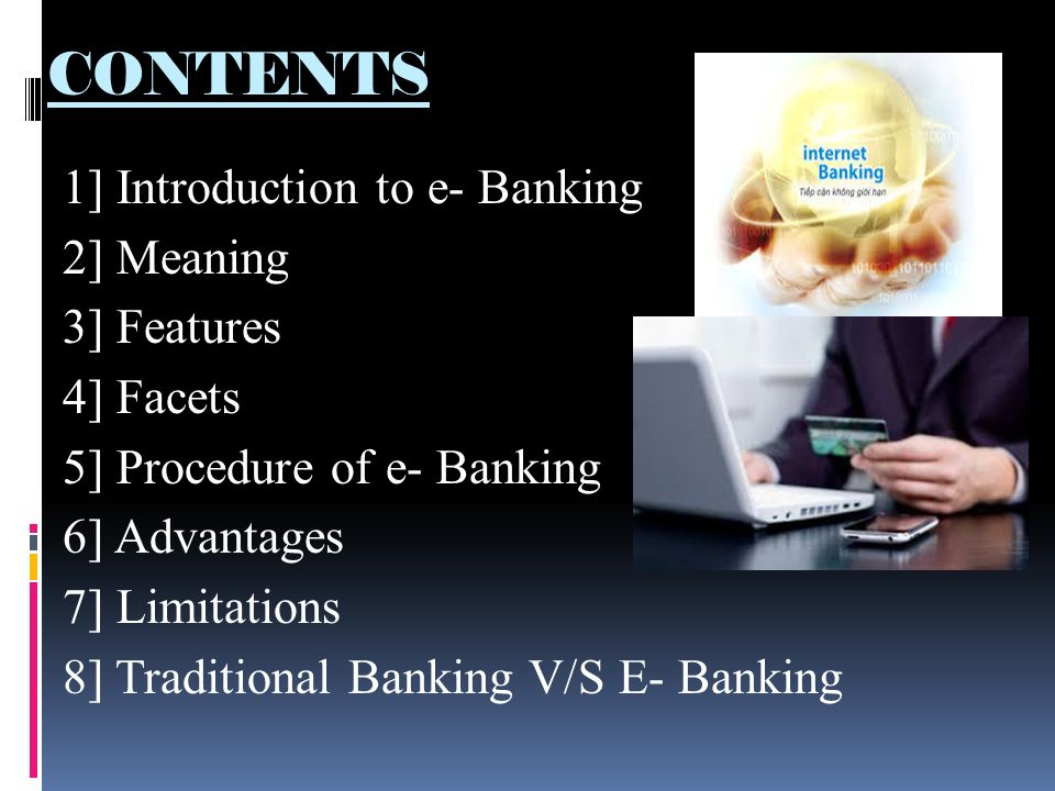 advantages of modern banking Visit keybank to learn the advantages of online banking complete transactions, receive statements and discover other online banking advantages today.