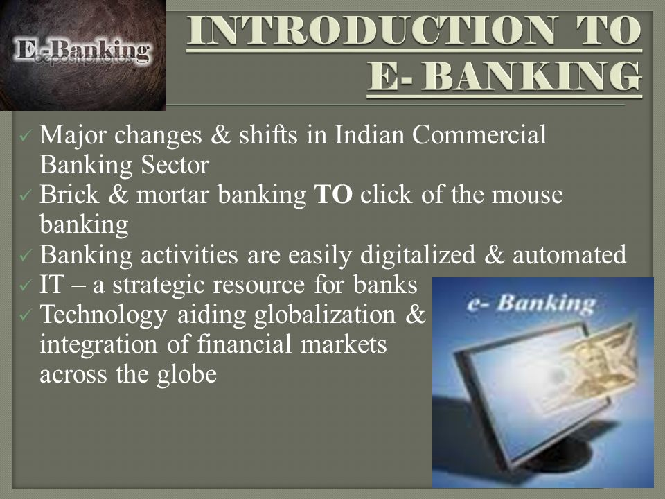Introduction to Indian banking industry Essay Sample