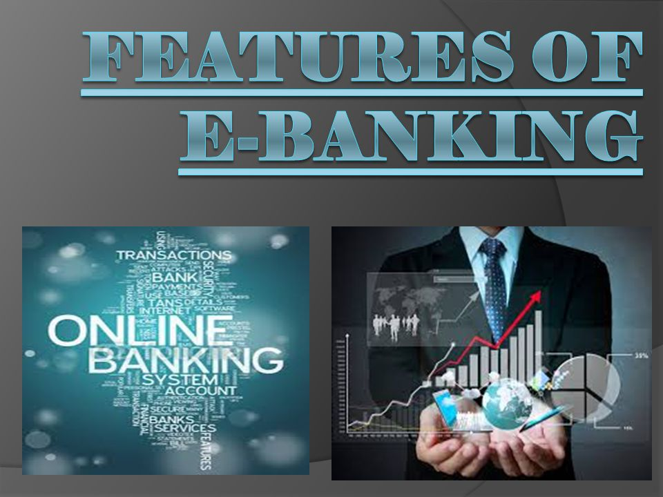 Emerging Trends In Banking Ppt Video Online Download