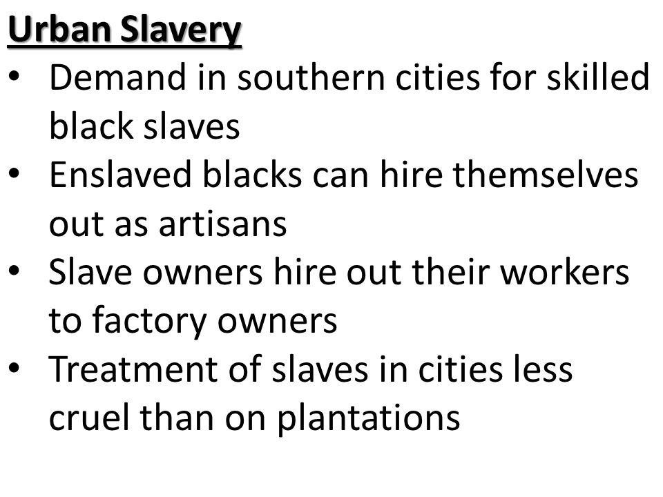 the demand for slavery Slavery and the invention of race :  but with the invention of the cotton gin in 1793, the demand for agricultural labor increased significantly, especially in the.