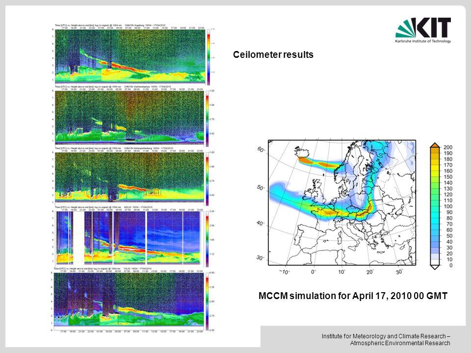 MCCM simulation for April 17, 2010 00 GMT