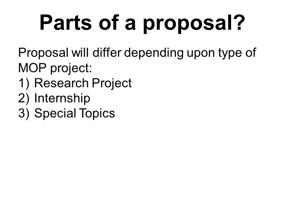 proposal for the internship affiliation report Ghana research projects and internships overview and samples approximately 10-15 of the project proposals will be accepted each semester for eap special study projects to a list of possible internship or community service.