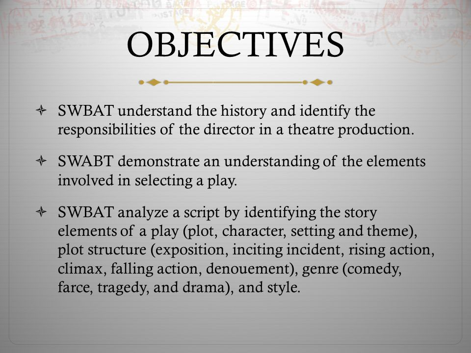 Directing and producing ppt video online download for Farcical comedy definition