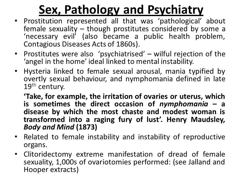 Adult Manifestations of Childhood Sexual Abuse - ACOG