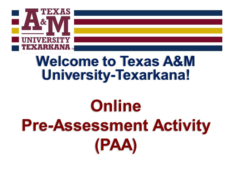 tsi pre assessment activity Tsi assessment the tsi assessment is the official assessment test for the state of texas click here to begin your pre-assessment activity: tsi pre-assessment.