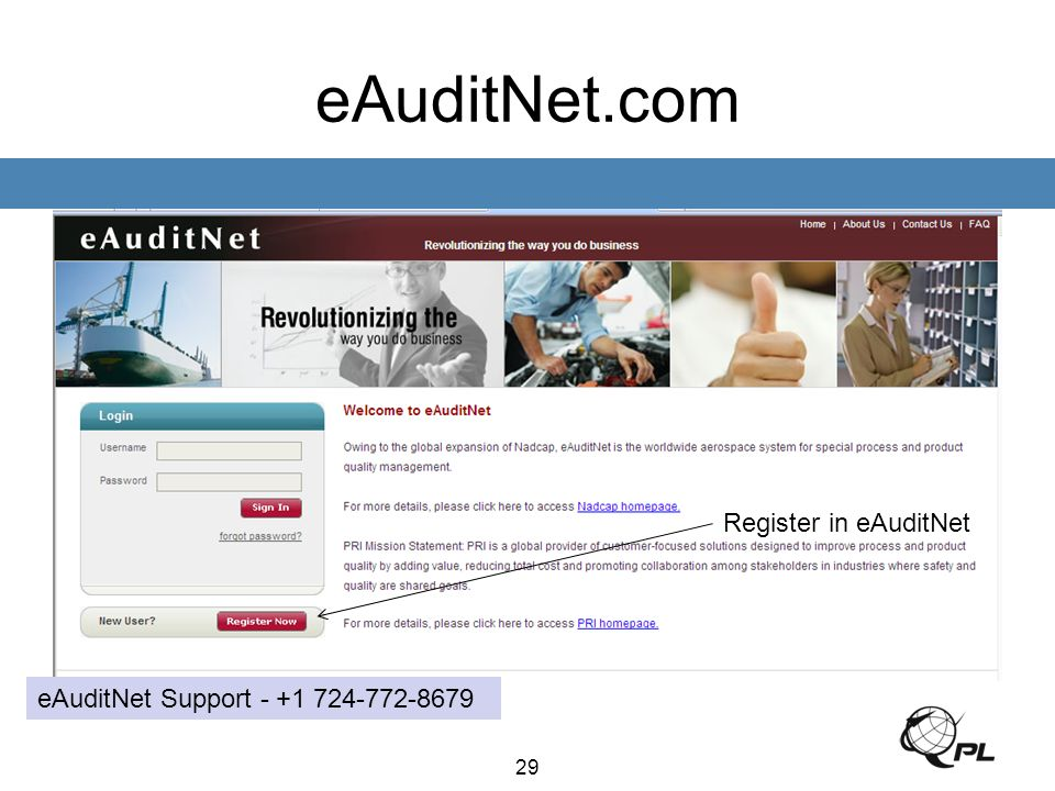 performance review institute qualified products listing