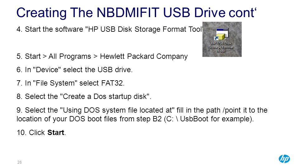 Nbdmifit tool download
