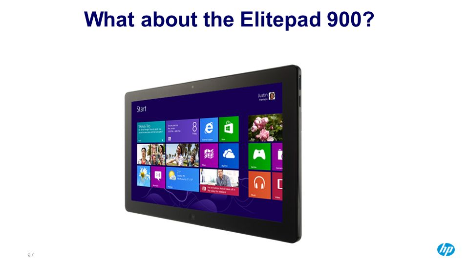 What about the Elitepad 900