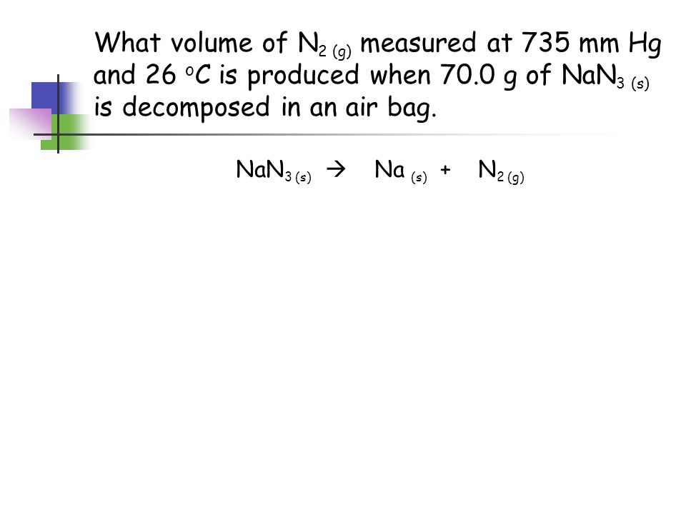 AP Chapter 10 Gases. - ppt download