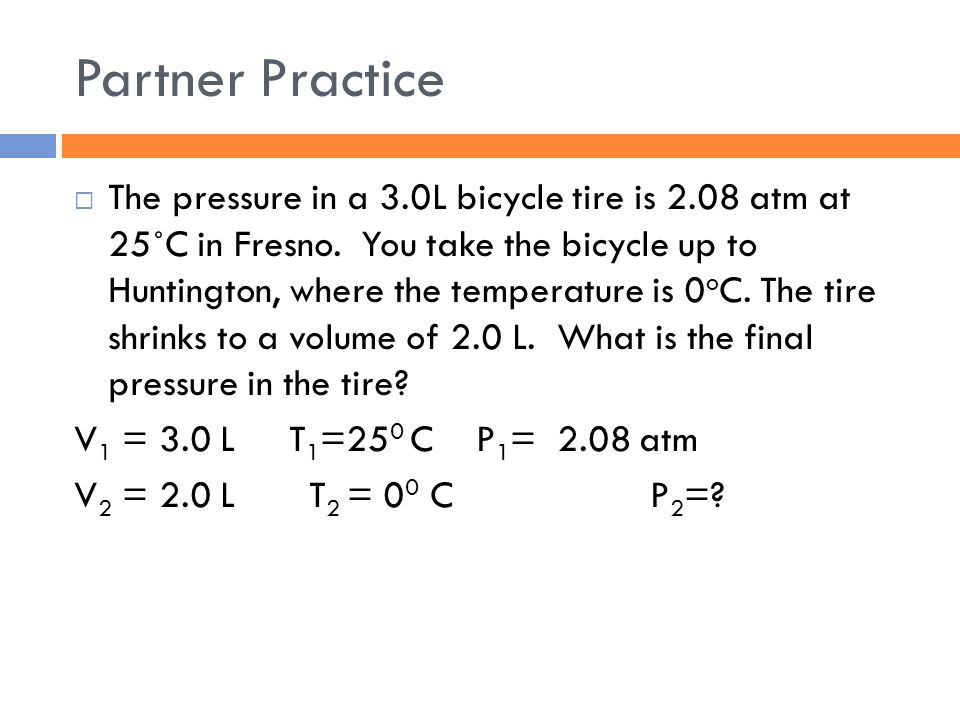 GAS LAWS. - ppt download