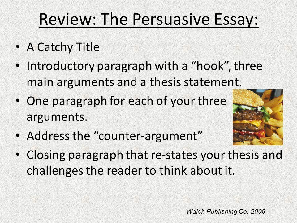 persuasive essay on mentoring