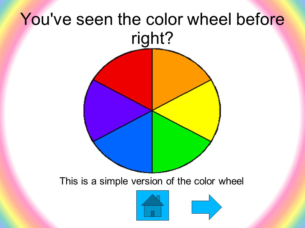 Awesome Color Theory Basics Gallery - Best Ideas Exterior - oneconf.us