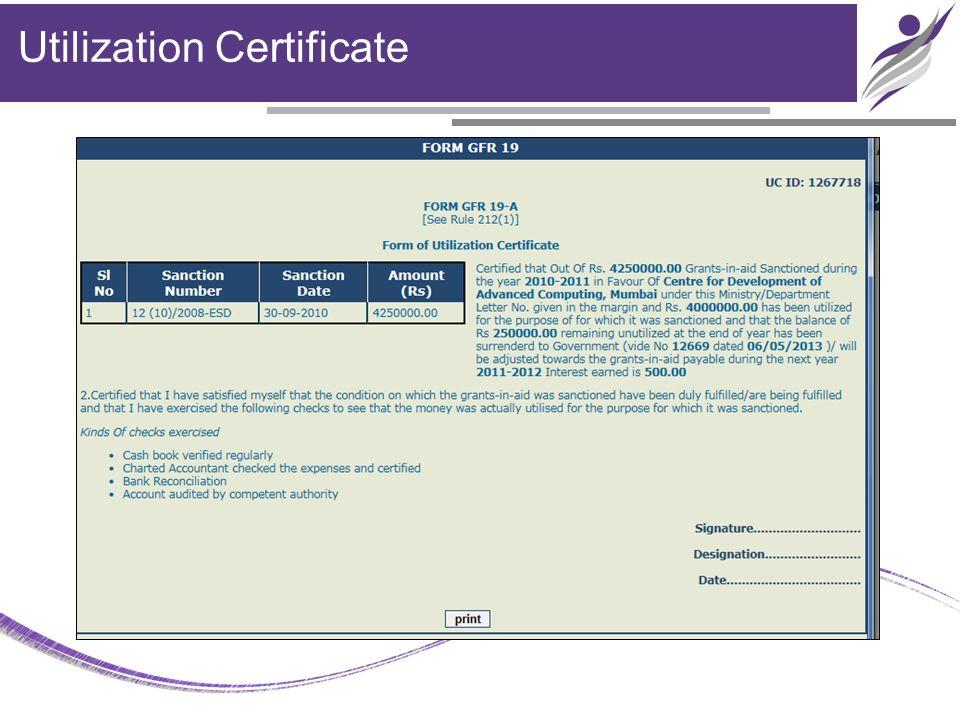 Utilization Management Certification
