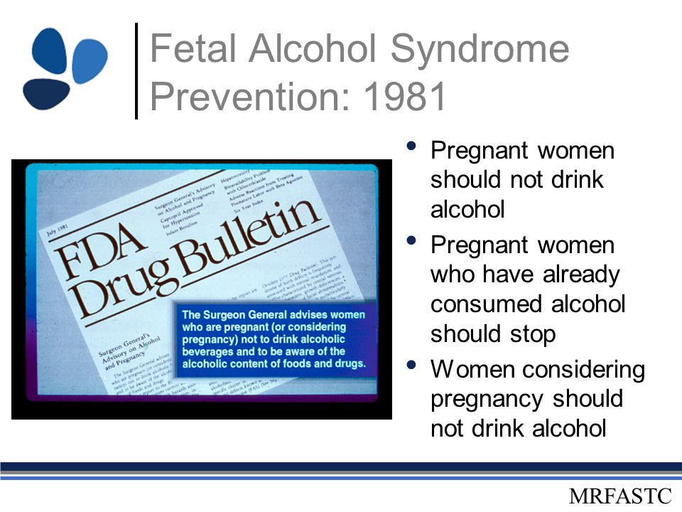 Competency #1 Midwest Regional Fetal Alcohol Syndrome ...