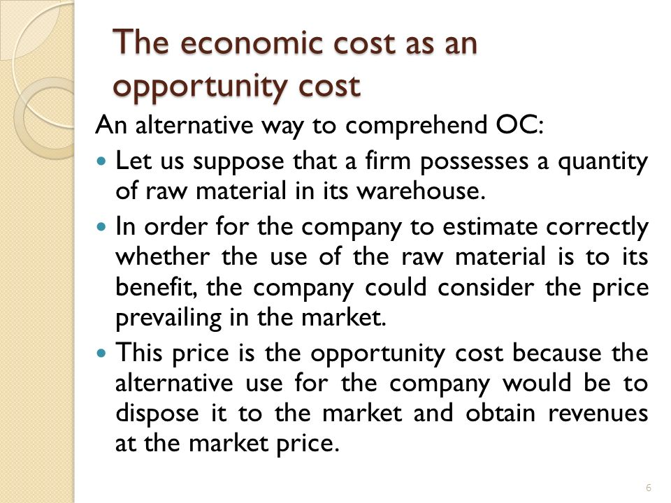 difference between accounting cost and economic cost pdf