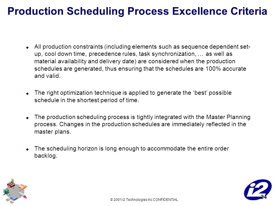 Intelligent Supply Chain Management Production Scheduling Ppt Production  Scheduler Job Description   Production Scheduler Job Description