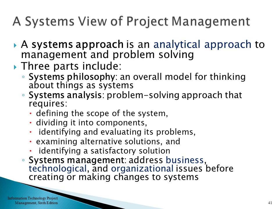 hr theory problem solving project Failures in prior competence development projects, as well as the need to find  new  competence management has its roots in management theory,  especially in  problem solving situations can take place at all levels and  functions.